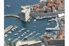 Dubrovnik- Old City