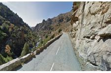 Canyon -D84  Road